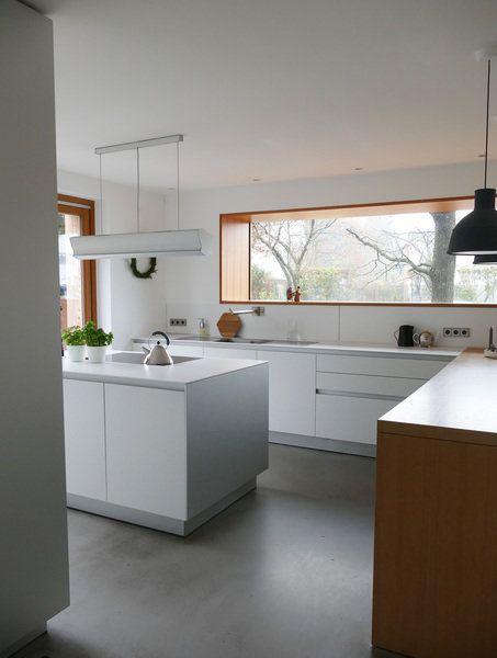 23 best Boden images on Pinterest Floor, Boden and Homes - interieur bodenbelag aus beton haus design bilder