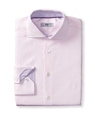 65% OFF WP Men's Oxford Shirt (Pink)