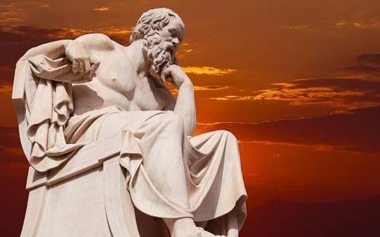 Το σοφό τεστ του Σωκράτη που πρέπει να κάνουμε κάθε μέρα   Μια μέρα, εκεί που ο μεγάλος αρχαίος Έ...