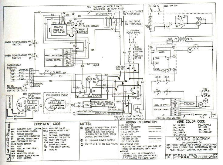Unique Wiring Diagram for Underfloor Heating thermostat #