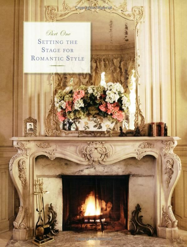 Jessica McClintock's Simply Romantic Decorating: Creating Elegance and Intimacy Throughout Your Home: Jessica McClintock, Karen Kelly, Rory Earnshaw, Chris Casson Madden: Amazon.com: Books