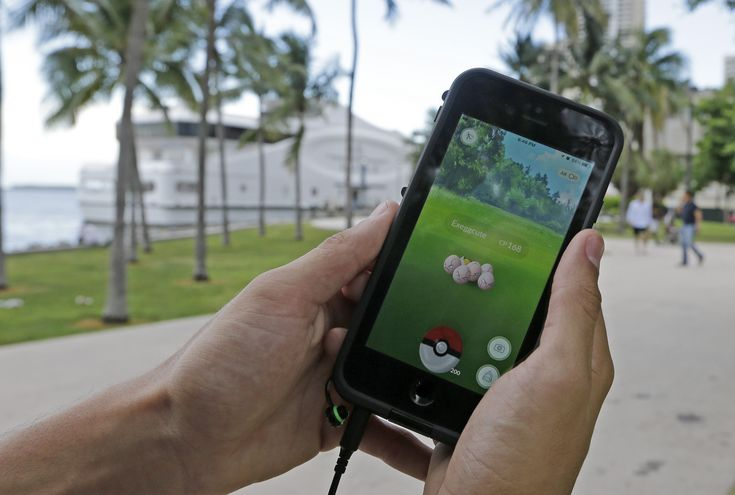 'Pokémon Go' Catching Tips: Calculator tells you the odds of catching the Pokémon you want