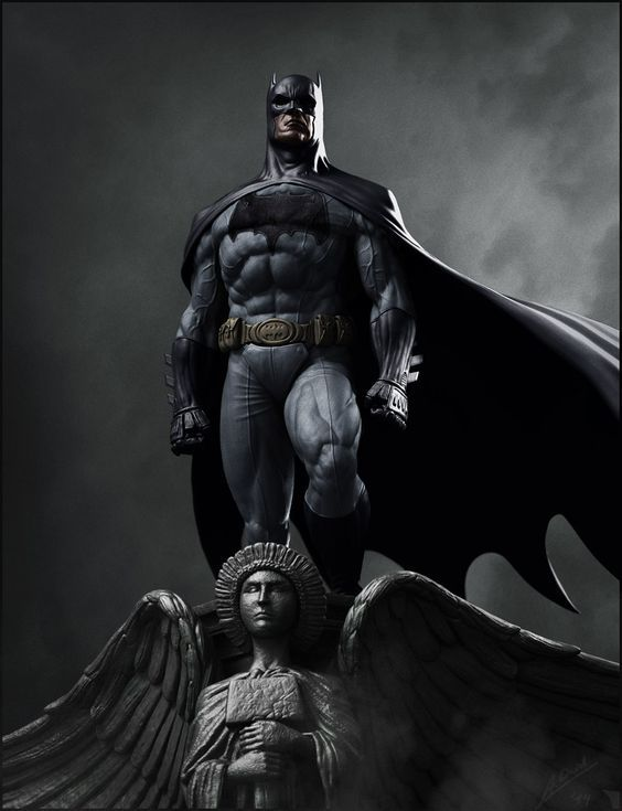 5728 Best Batman Images On Pinterest
