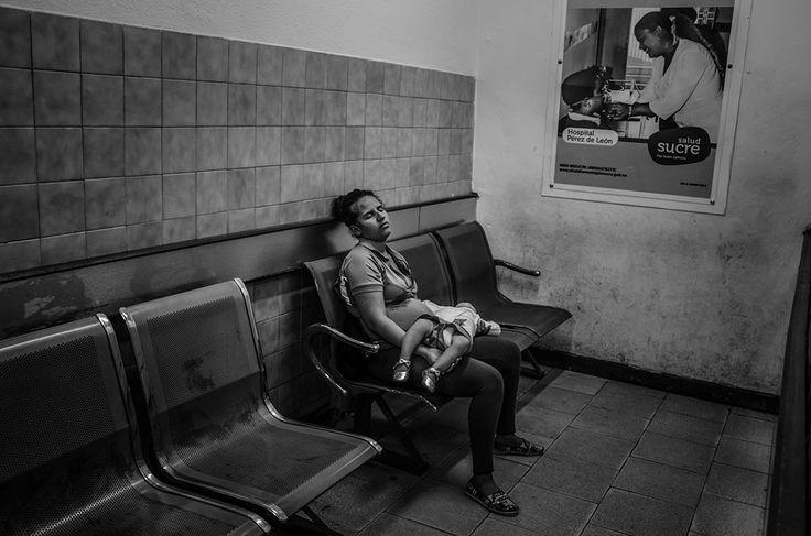 Meridith Kohut - ZoneZero: convergencia fotográfica
