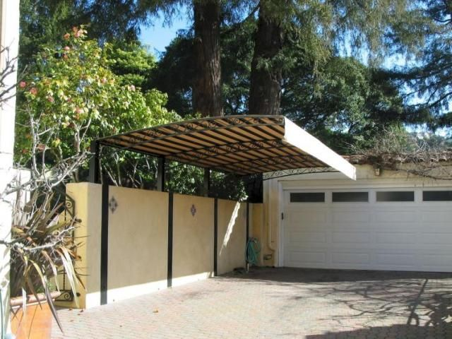45 Simple And Cheap Privacy Fence Design Ideas Privacy Privacyfenceideas Fencedesign Canopy Outdoor Carport Patio Canopy
