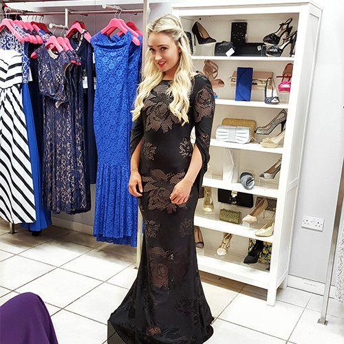 Vavavoom Hollywood Glamour | Pamela Scott Blog