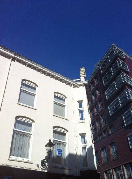 8 Stadsappartementen - Den Haag -Prinsestraat/Nobelstraat   boven Sumo