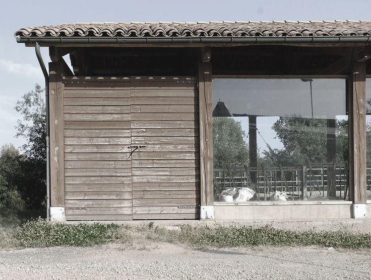 https://flic.kr/p/wGwx6c | Cobert en vidre | Construccions Madrona www.construmadrona.com