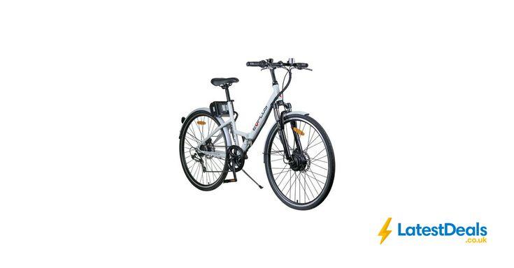 E-plus 700c Electric Folding Hybrid Bike, £549.99 at Argos