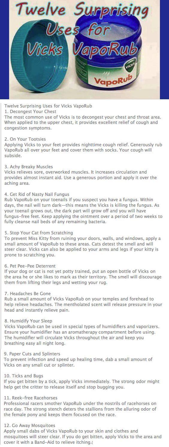 Best 20+ Vicks Baby Rub ideas on Pinterest | Vicks for babies ...