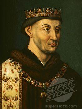 philip III of france   Stock Photo - PHILIP the Good (Philippe le Bon), Philip III of France ...