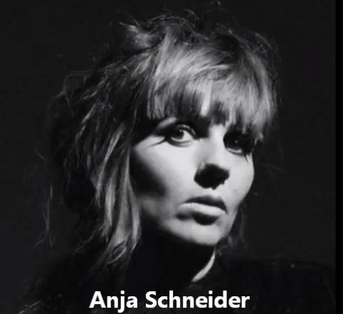 Anja Schneider, me lo baile con todo!  La rompimos con The Loft !!!
