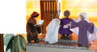 ABF - Arbeitsgemeinschaft Biblische Erzählfiguren