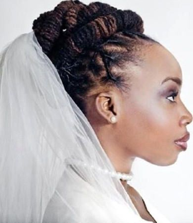 Locs Hairstyles For Women