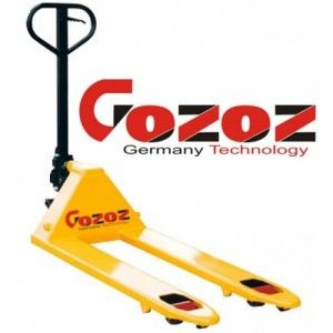 Hand Pallet GOZOZ terbaik