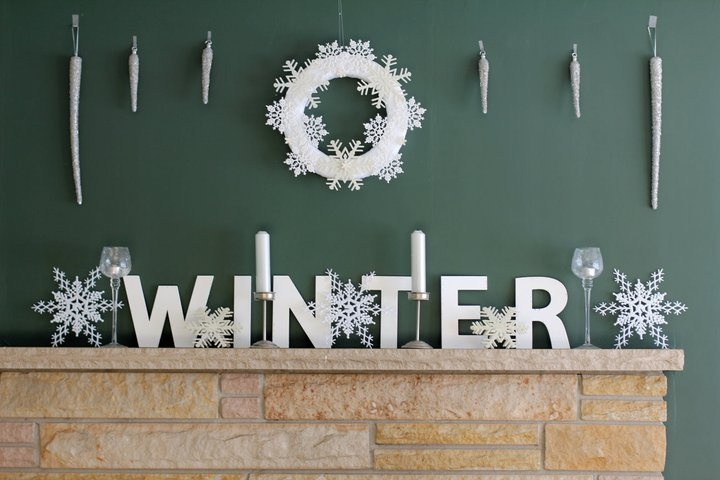 Images about january decorating ideas on pinterest