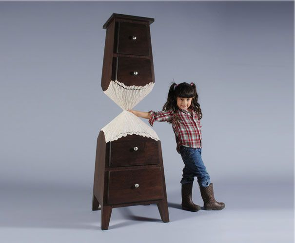 Weird And Wacky Furniture By Straight Line Designs Nice Ideas