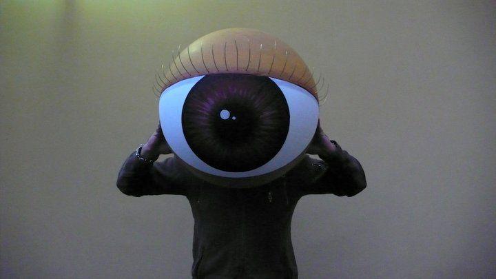 anche l'occhio vuole la sua parte