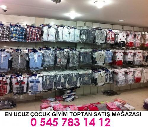 çocuk giyim firmaları 1