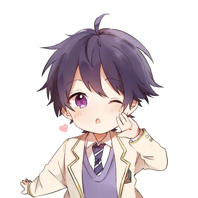 あいろ airotoichigo さん twitter アニメのネコ かわいい男の子のアニメキャラ カワイイアニメ