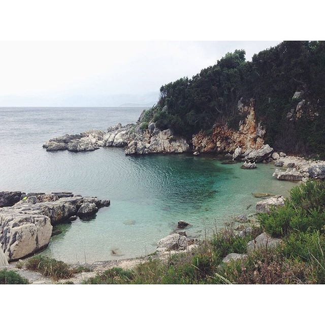 I forgot just how beautiful #Corfu was. Had a really lovely holiday here. You can read about it on the blog with the link in bio #travelblog #travelbloggers #kassiopi #greekislands #ionianislands #ioneansea #wheretoholiday #holidayblog #holidayblogger