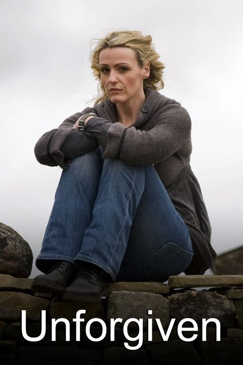Unforgiven (2009) is a three-part British television drama series written by Sally Wainwright. Suranne Jones plays a woman found guilty of murdering two police officers when she was a teenager who, upon release from prison, is determined to see her sister who was adopted.  Unforgiven won a very well deserved Best Drama Series or Serial at the 2009 RTS Programme Awards.