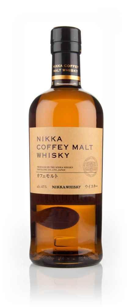 Nikka Coffey Malt Whisky - Master of Malt