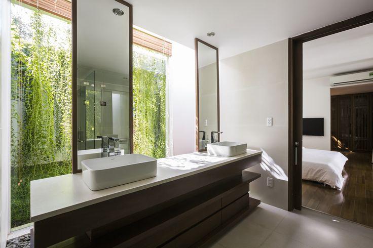 Galeria de Casa Jardim / MIA Design Studio - 17