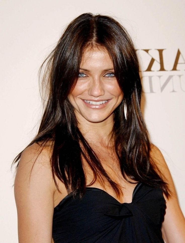 Pictures Of Cameron Diaz Brown Hair Photoshoot Www Kidskunst Info