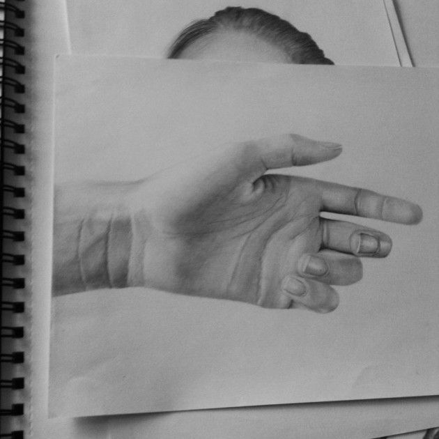 Objects Related to the Mouth (Art Coursework)?