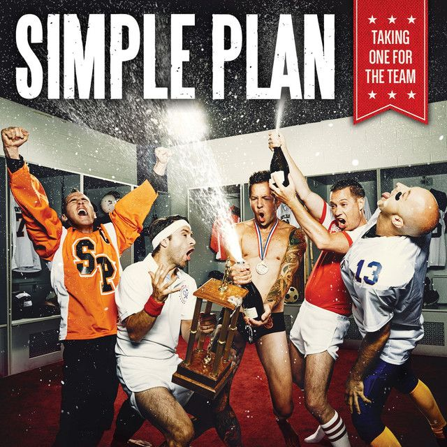 Boom!, a song by Simple Plan on Spotify