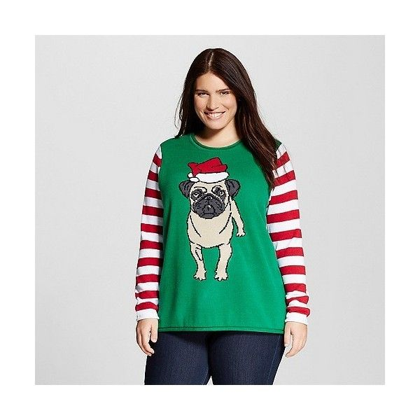 The 25+ best Plus size christmas sweaters ideas on Pinterest ...