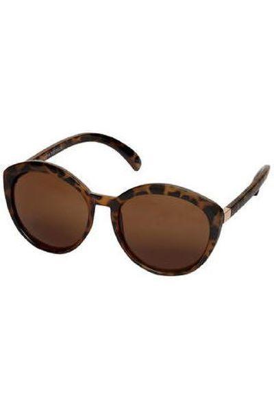 Dorothy Perkins Tort Liverpool 70's Cat Sunglasses - The Fashion