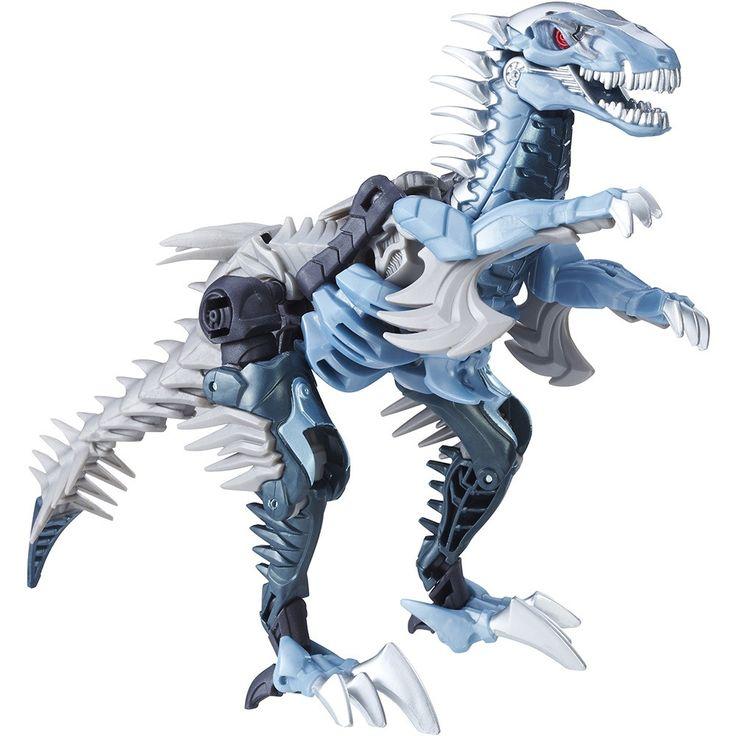 Boneco Transformers Mv5 Deluxe - Dinobot Slash - Hasbro