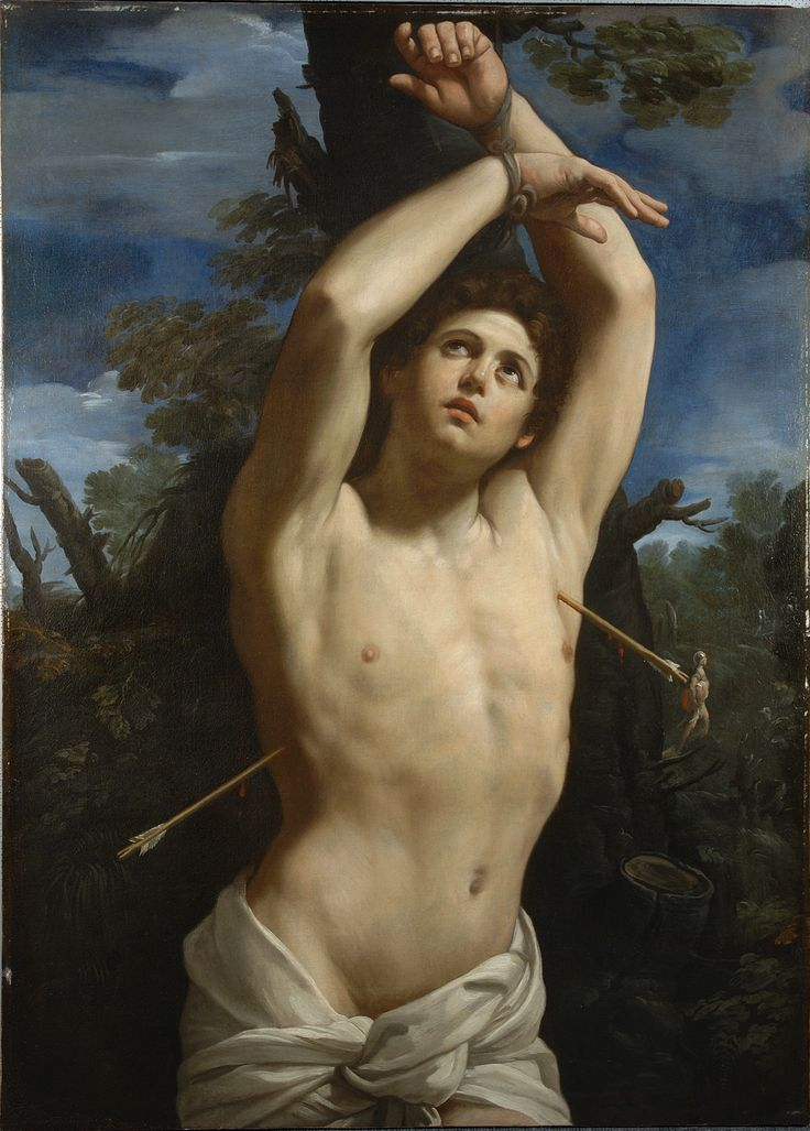 San Sebastiano di Guido Reni