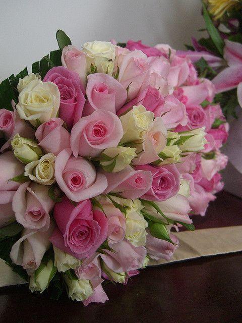 Wedding Roses: Wedding Rose Types