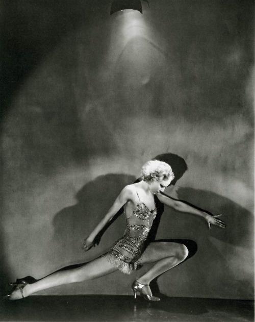 George Hoyningen-Huene - Jean Barry, 1931