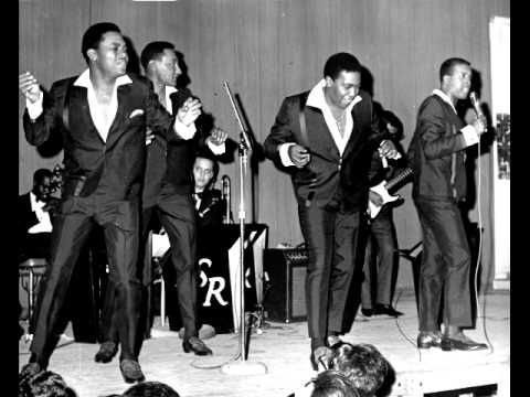 """Four Tops """"Baby I Need Your Loving"""" My Extended Vocal Version! - YouTube"""