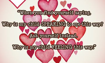 The Number #1 SECRET To Getting Your Child To RESPECT You  Aug 30, 2016  Tina Louise BalodiPEACEAdvocate, Soulpreneur, PodcastHost, Mindful Momma, Speaker/Transformational Leader~Guide~Mentor,Vegan, Unschoolers, www.pranaboost.com