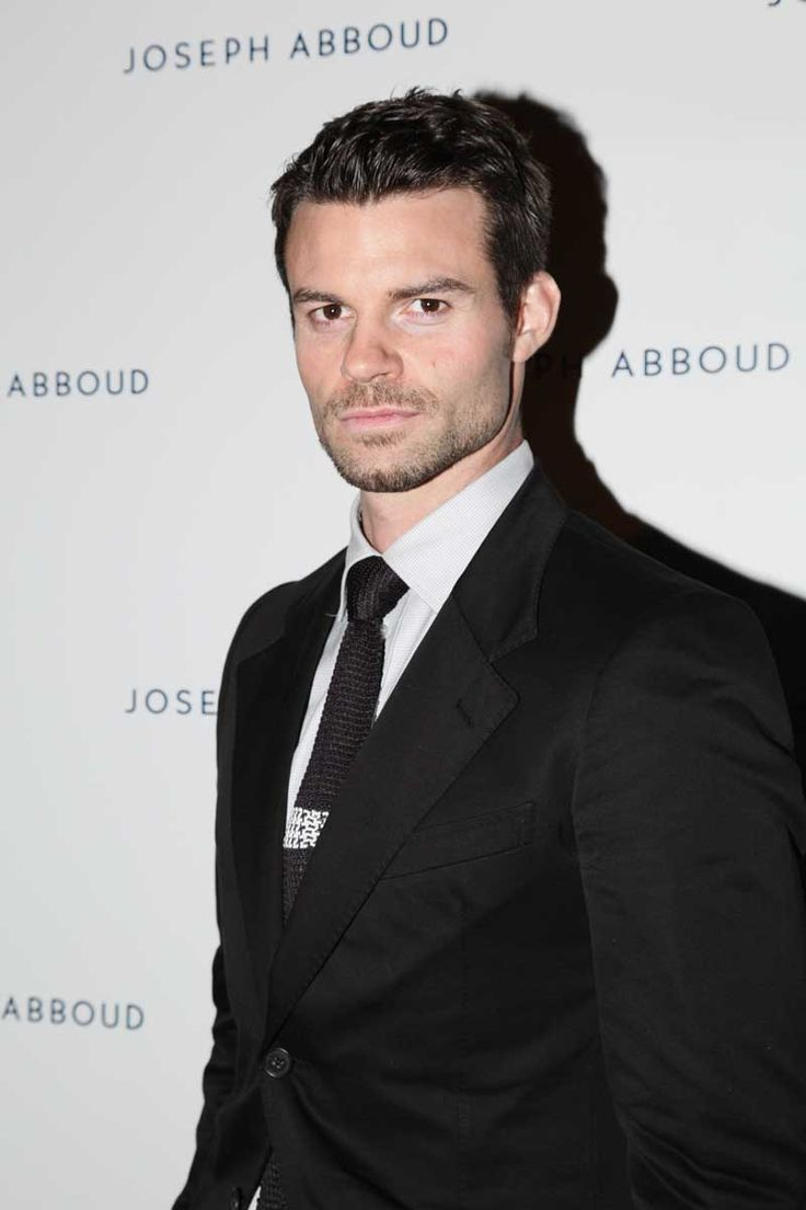 #TVD #TO The Vampire Diaries,The Originals  Daniel Gillies(Elijah)