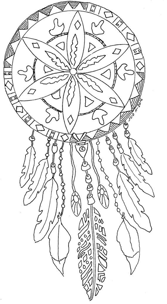 printable indian mandalas coloring pages - photo#21