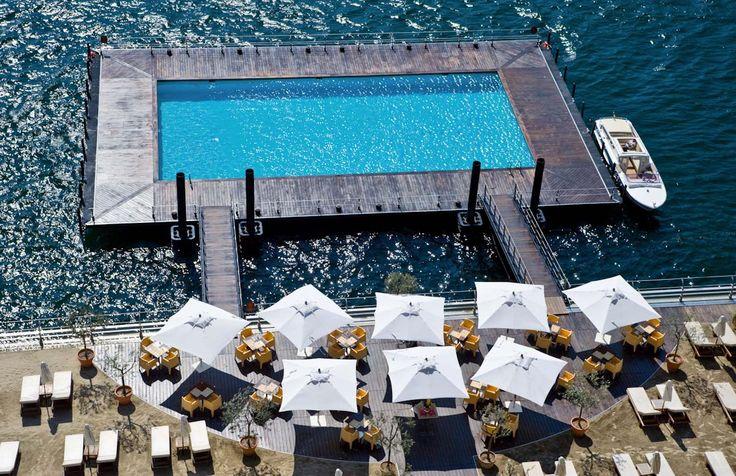 Grand Hotel Tremezzo (Italy - Lake Como) - Hotel Reviews - TripAdvisor