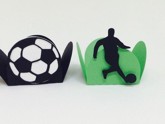 Forminhas Futebol em scrap