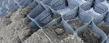 A geosynthetic has been defined by the American Society for Testing and Materials (ASTM) Committee D35 on Geosynthetics as a planar product manufactured from polymeric material used with soil, rock, earth, or other geotechnical engineering related material as an integral part of a man-made project, structure, or system.