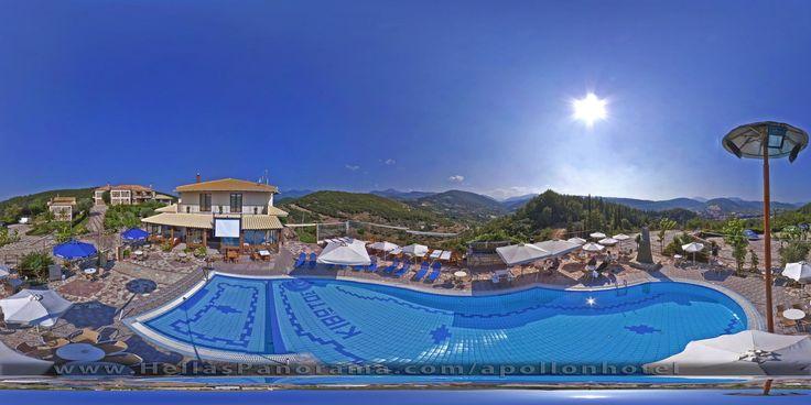 Thermios Apollon - Thermo, Greece - Hostelbay.com