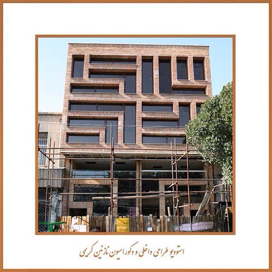 طراحي و اجرا نماي ساختمان در خيابان مولوي  پوششي نو براي خانه هاي شما  The story of fashion at home For any inquires please email to info@nazaninkarimi.com  #interiordesign #decoration #nk #nazaninkarimi #nkdesignstudio #tehran #iran Instagram @nazaninkarimi