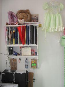 Kantoor aan huis en mijn werkplek