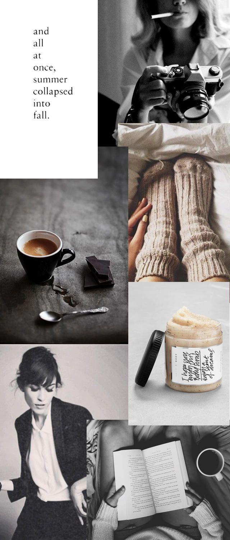Concept By Anna | AUTUMN MOOD