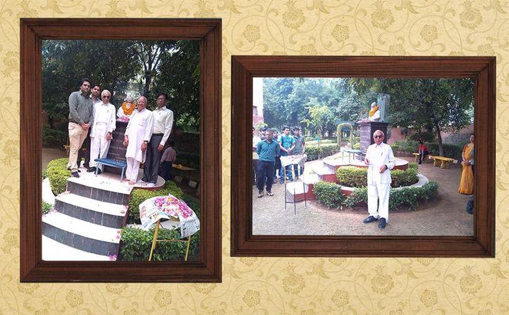 #KIITCollege Celebrated B'DAY of Pujya Vinoba Bhave Ji!!!!! http://kiit.in/wp/gallery/bday-of-pujya-vinoba-bhave-ji/