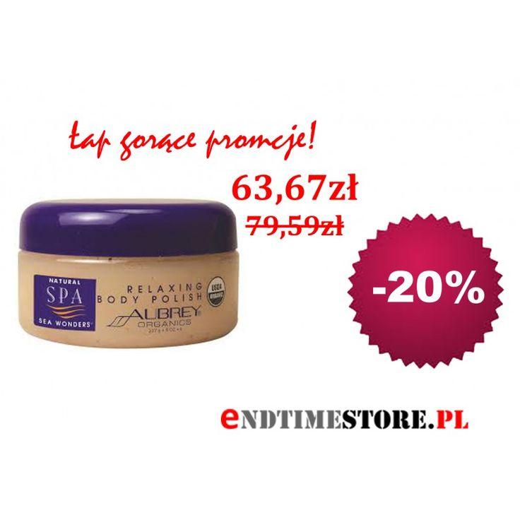 #naturalne #kosmetyki #Endtimestore #promocje